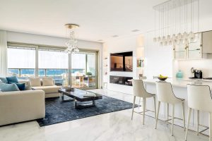 דירות יוקרה למכירה