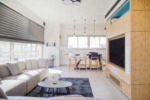 דירות יוקרה למכירה סותביס נדלן